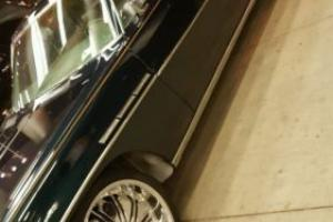 1969 Buick LeSabre coupe