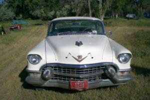 1955 Cadillac DeVille 62370x