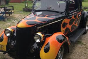 Ford: Other 2 door coupe