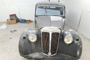 1951 DAIMLER DB 18