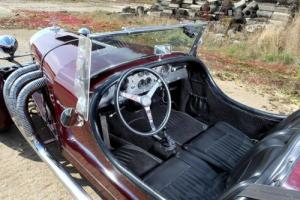1965 Excalibur SS owned by Tony Curtis