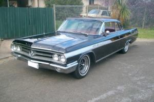 1963 Buick Wildcat in SA