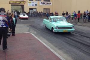 Holden EH UTE Purpose Built Drag Race Show CAR Setup FOR Chev Small Block in NSW