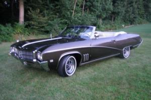 1969 Buick Skylark Custom Photo