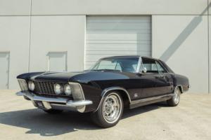 1964 Buick Riviera None