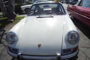 Porsche 911 1965, beatiful amazing condition and superb original body and frame!
