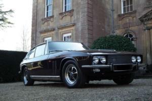 1970 Jensen FF for Sale