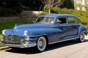 1947 Chrysler Imperial