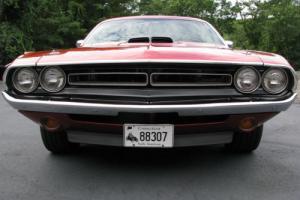 1971 Dodge Challenger R/T CLONE