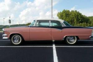 1955 Dodge Lancer Custom Royal