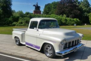 1955 Chevy stepside Pickup