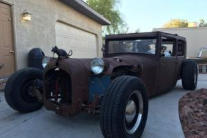 1927 Ford Other