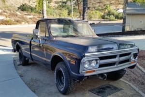 1969 GMC 10