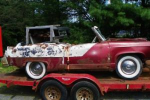 1952 Other Makes Henry J convertible Photo