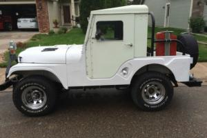 1965 Jeep CJ Photo