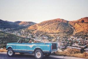 1978 International Harvester Scout