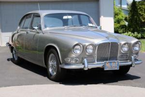 1967 Jaguar Other 420 Saloon Photo