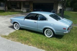 1973 Mazda Rx3  coupe Rx3