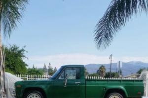 1974 Mazda mazda rotary pickup repu  rotary power pickup REPU