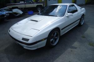 1987 Mazda RX7 Photo
