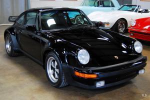 1979 Porsche 930 Photo