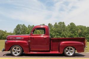 1949 Other Makes Other M47 Half-ton Custom Pickup Truck Photo