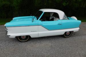 1958 Nash