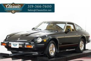 1979 Nissan 280ZX Fully Loaded Sports Car Fuel Injection 5 speed
