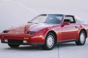 1988 Nissan 300ZX NA Photo