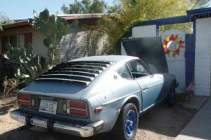 1975 Nissan 280ZX