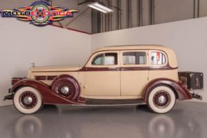 1935 Other Makes 1245 Sedan 1245 Sedan Photo