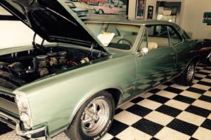 1966 Pontiac GTO GTO