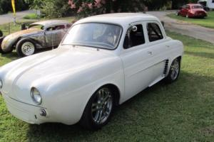 1962 Renault Other