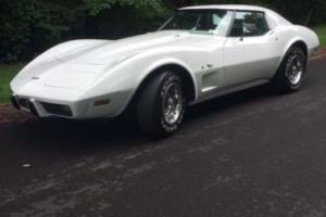 1977 Chevrolet Corvette Coupe Photo