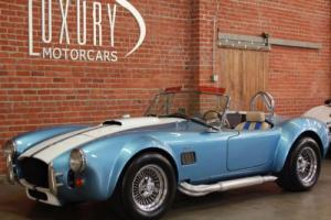 1966 Other Makes Cobra