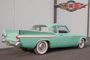 1961 Studebaker Hawk Coupe Photo