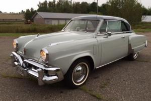 1952 Studebaker Commander Photo