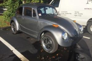 1976 Volkswagen Beetle - Classic