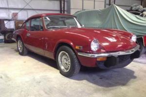 1973 Triumph Other MK3