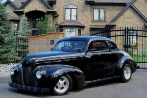 Chevrolet: COUPE CUSTOM NO RESERVE