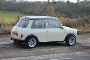 Mini 1275 classic tax exempt full restoration and mods stunning car swap px