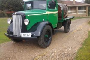 Morris Truck in VIC