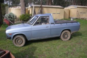 Datsun 1200 UTE 1976 in VIC Photo