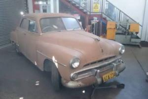 Dodge 1951 Dodge Custom Saloon in NSW