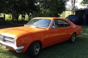 Holden HK Monaro Coupe in NSW