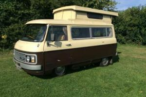 Commer/Dodge Autosleeper