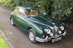1965 Jaguar MK II 3.4 MOD