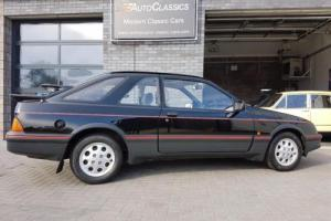 Ford Sierra XR4i - One Owner from new. 80000 miles only