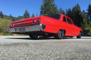 Chevrolet: Impala Biscayne