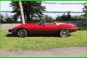 Jaguar: E-Type
